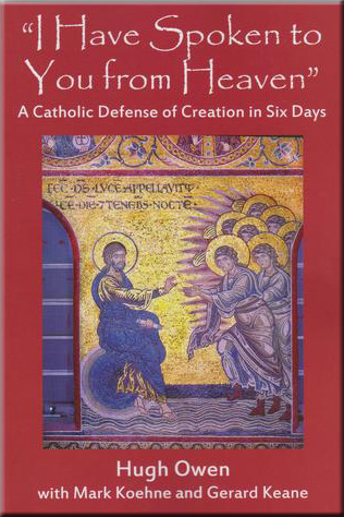 A Catholic Defense of Creation in Six Days